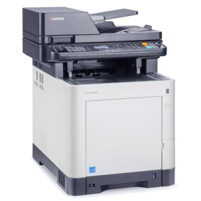 Multifunkční tiskárna Kyocera ECOSYS M6030cdn