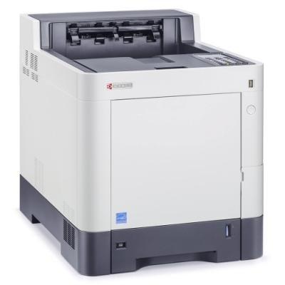Kyocera ECOSYS P7040cdn,A4,čb/bar,40ppm,až 9600x600 dpi,512MB,duplex,LAN,start. tonery 8000č/6000b