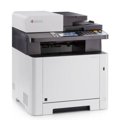 KYOCERA ECOSYS M5526cdn/ A4/ 26ppm/ Duplex/ Fax/ DADF/ LAN/ USB/ LCD dotyk. panel/ start.tonery 1200 stran