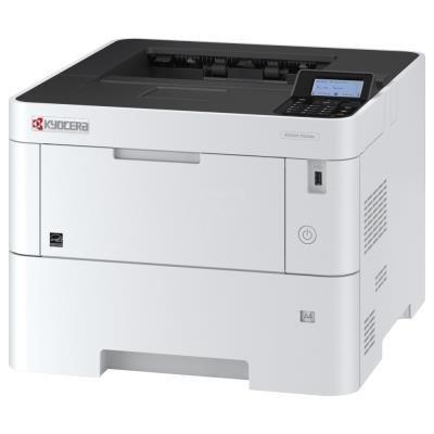 Černobílé laserové tiskárny s USB
