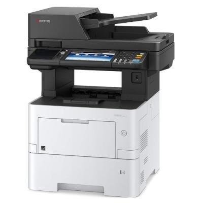 Kyocera ECOSYS M3145idn/ A4 MFP copy+scan/ čb/ 45ppm/ 1200 dpi/ 1 GB/ HyPas/ duplex/ DADF/ USB/ LAN + toner 6000str