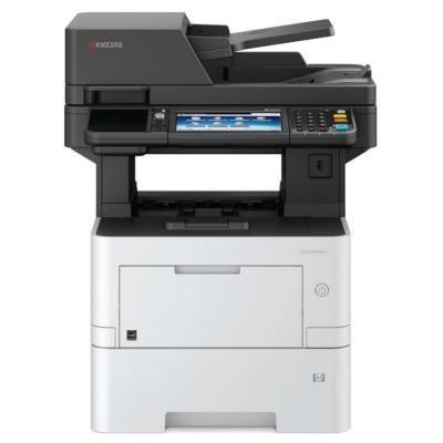 Kyocera ECOSYS M3645idn/ A4 MFP copy+scan+fax/ čb/ 45ppm/ 1200 dpi/ 1 GB/ HyPas/ duplex/ DADF/ USB/ LAN + toner 6000str