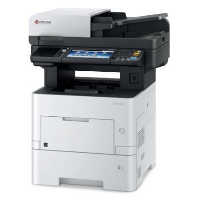 Kyocera ECOSYS M3655idn/ A4 MFP copy+scan+fax/ čb/ 55ppm/ 1200 dpi/ 1 GB/ HyPas/ duplex/ DADF/ USB/ LAN + toner 10000str