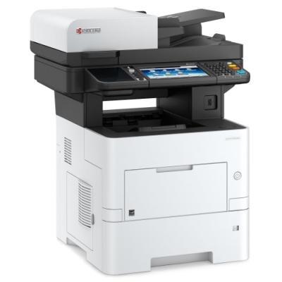 Kyocera ECOSYS M3660idn/ A4 MFP copy+scan+fax/ čb/ 60ppm/ 1200 dpi/ 1 GB/ HyPas/ duplex/ DADF/ USB/ LAN + toner 10000str