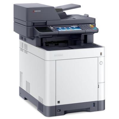 Kyocera ECOSYS M6630cidn/ A4 MFP copy+scan+fax/ bar/ 30ppm/1200 dpi/ 1GB/HyPas/duplex/ DADF/ USB/ LAN + ton 3500č/2500b
