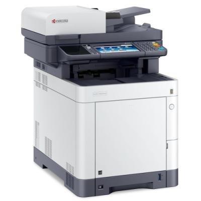 Kyocera ECOSYS M6635cidn/ A4 MFP copy+scan+fax/ bar/ 35ppm/1200 dpi/ 1GB/HyPas/duplex/ DADF/ USB/ LAN + ton 6000č/5000b