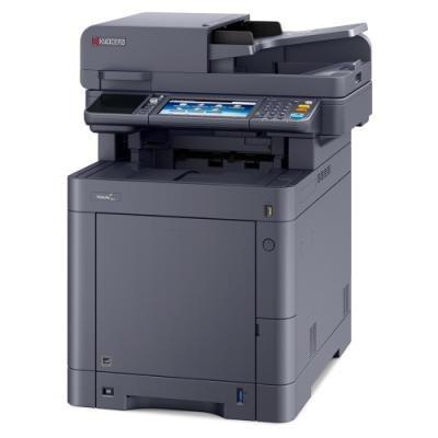 Kyocera TASKalfa 351ci/ A4 MFP copy+scan+fax/ bar/ 35ppm/1200 dpi/ 1GB/HyPas/duplex/ DADF/ USB/ LAN + ton 6000č/3000b