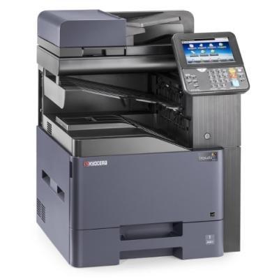 Kyocera TASKalfa 307ci/ A4 MFP copy+scan/ bar/ 30ppm/ 600x600 dpi/ 1GB/HyPas/duplex/ DADF/ USB/ WiFi/ LAN