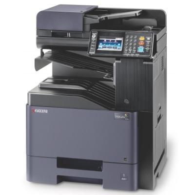 Kyocera TASKalfa 306ci/ A4 MFP copy+scan/ bar/ 30ppm/ 600x600 dpi/ 1GB/HyPas/duplex/ DADF/ USB/ LAN