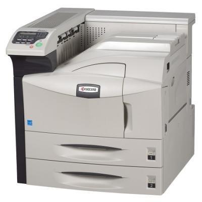 Kyocera FS-9130DN/ A4/A3/ čb/ 40/23ppm/ 1200 dpi/ 64MB/ duplex/ USB/ LAN + toner 20 000str