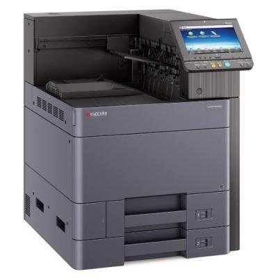 Kyocera ECOSYS P8060cdn/ A3/ čb/bar/ 60/55ppm/ 4800 dpi/ 4GB/ 320GB HDD/ duplex/ USB/ LAN + tonery 15000č/10000b