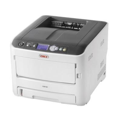 Laserová tiskárna OKI C612dn
