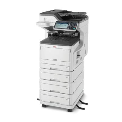 Multifunkční tiskárna OKI MC853dnv