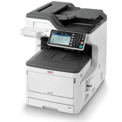 Multifunkční tiskárna OKI MC853dn