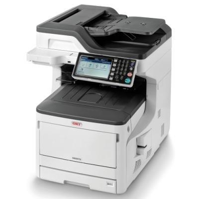 Multifunkční tiskárna OKI MC873dn