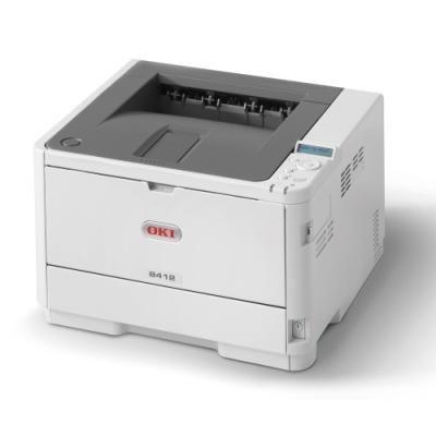Laserová tiskárna OKI B412dn