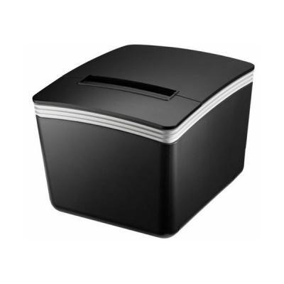 OKPRINT tiskárna pokladních účtenek 300 / Wi-Fi / USB / černá