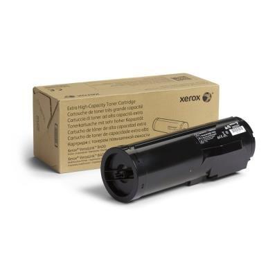 Toner Xerox 106R03586 černý