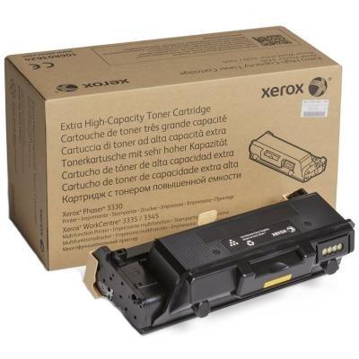 Toner Xerox 106R03625 černý