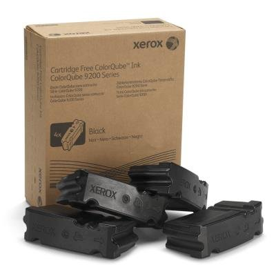 Tuhý inkoust Xerox 108R00840 černý 4ks