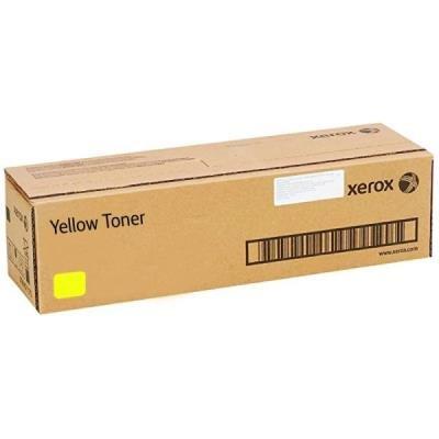 Toner Xerox 006R01662 žlutý