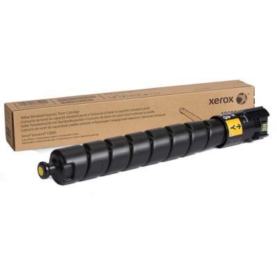 Toner Xerox 106R04072 žlutý