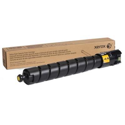 Toner Xerox 106R04084 žlutý