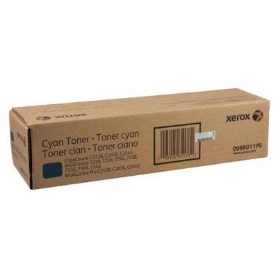 Toner Xerox 006R01176 modrý