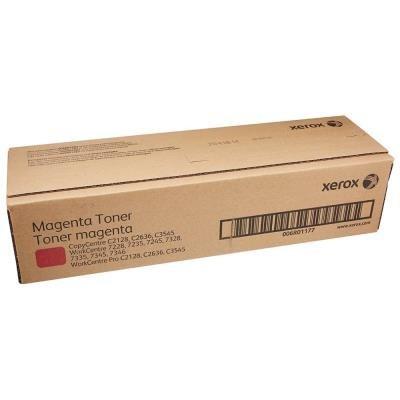 Toner Xerox 006R01177 červený