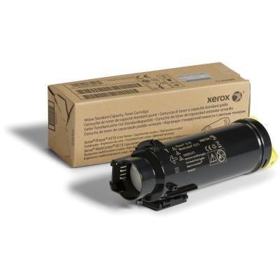 Toner Xerox 106R03483 žlutý