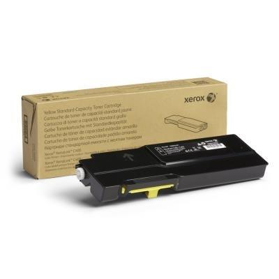 Toner Xerox 106R03537 žlutý