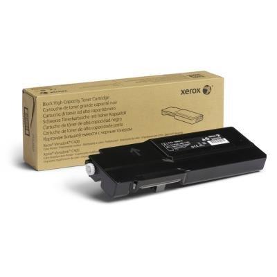 Toner Xerox 106R03532 černý