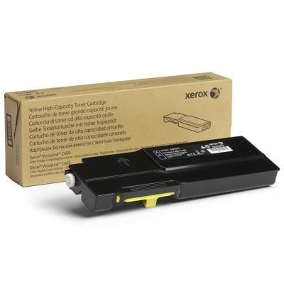 Toner Xerox 106R03521 žlutý