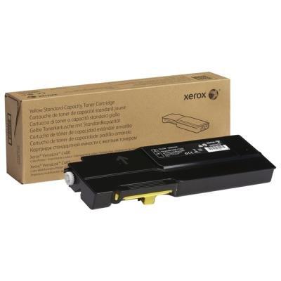 Toner Xerox 106R03509 žlutý