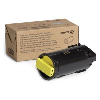 Toner Xerox 106R03926 žlutý