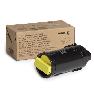 Toner Xerox 106R03914 žlutý