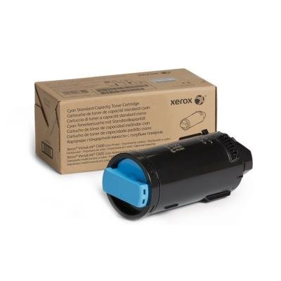 Toner Xerox 106R03908 modrý