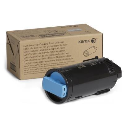 Toner Xerox 106R03884 modrý