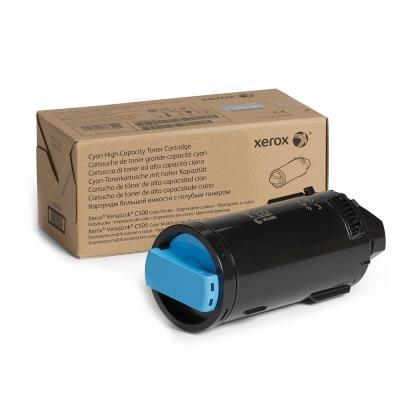 Toner Xerox 106R03881 modrý