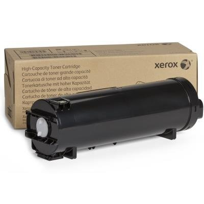 Toner Xerox 106R03943 černý