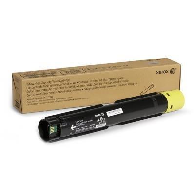Toner Xerox 106R03766 žlutý