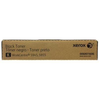 Toner Xerox 006R01606 černý