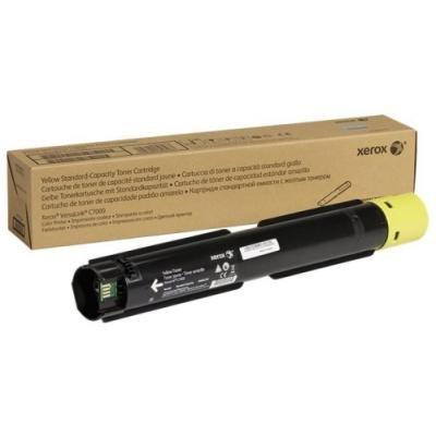 Toner Xerox 106R03746 žlutý