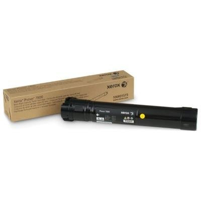 Toner Xerox 106R01573 černý