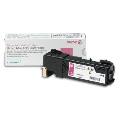 Toner Xerox 106R01482 červený