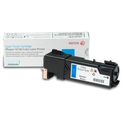 Toner Xerox 106R01481 modrý