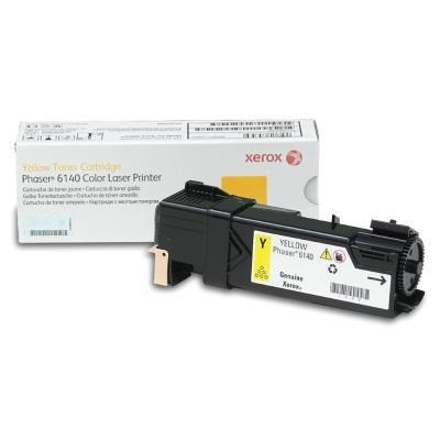 Toner Xerox 106R01483 žlutý