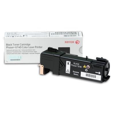 Toner Xerox 106R01484 černý