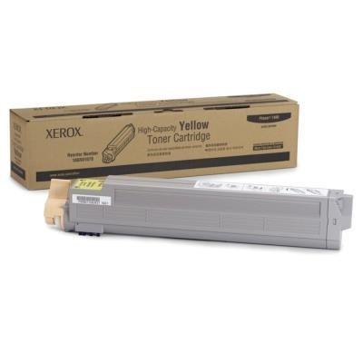 Toner Xerox 106R01079 žlutý
