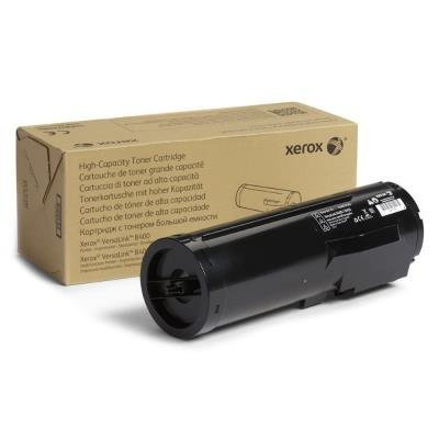 Toner Xerox 106R03581 černý
